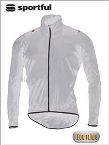 【並行輸入品】 SPORTFUL スポーツフル Hot Pack4 Jacket ホットパック4 ウィンドジャケット Sサイズ