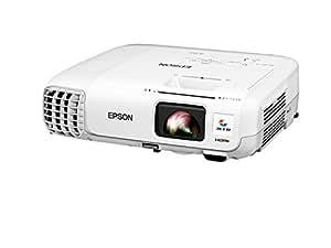EPSON プロジェクター EB-965H 3,500lm XGA 2.9kg