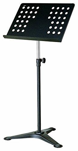 オオハシ ミュージックスタンド プロフェッショナルタイプ MS-110