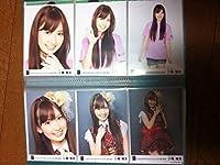AKB48 リクエストアワー 2010 小嶋陽菜 フルコンプ 写真