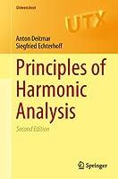 Principles of Harmonic Analysis (Universitext)