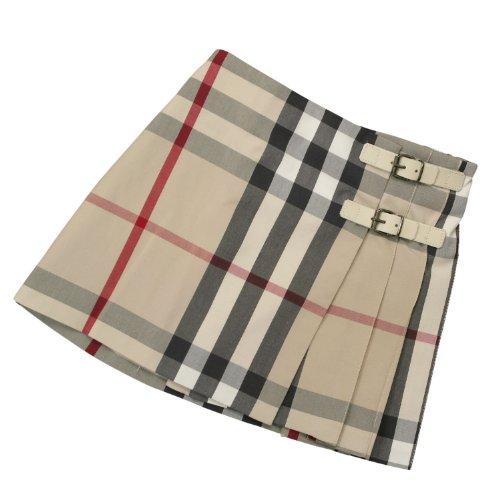 巻きスカート B03098 バーバリー・ロンドン