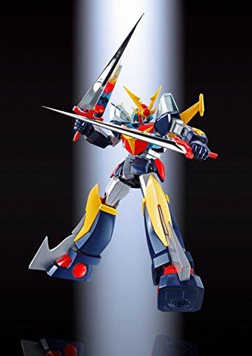 超合金魂 GX-82 無敵鋼人ダイターン3 F.A. 約180mm ABS&ダイキャスト&PVC製 塗装済み可動フィギュア