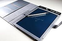 ポートフォリオケースfor Boogie Board元8.5-inch LCD Writing Tablet BC24398