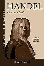 Handel: A Listener's Guide (Book & CD)