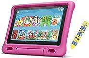 Fire HD 10 キッズモデル ピンク (10 インチ HD ディスプレイ) 32GB + ミニオンタッチペン