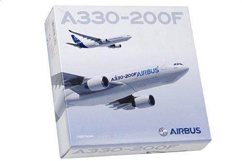 1:400 ドラゴンモデルズ 56361 エアバス A330-200F ダイキャスト モデル エアバス インダストリ 2011 コーポレイト モデル【並行輸入品】