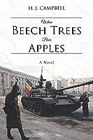 When Beech Trees Bear Apples