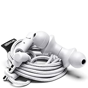 【国内正規品】 URBANEARS KRANSEN イヤフォン カナル型 ホワイト 4090112
