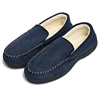 FootTech Mens 2019 Fashion Slippers