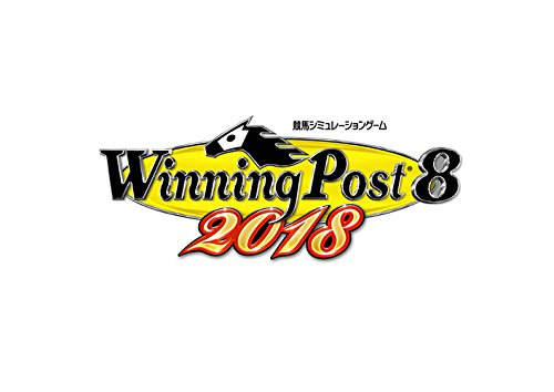 PS4 Winning Post 8 2018