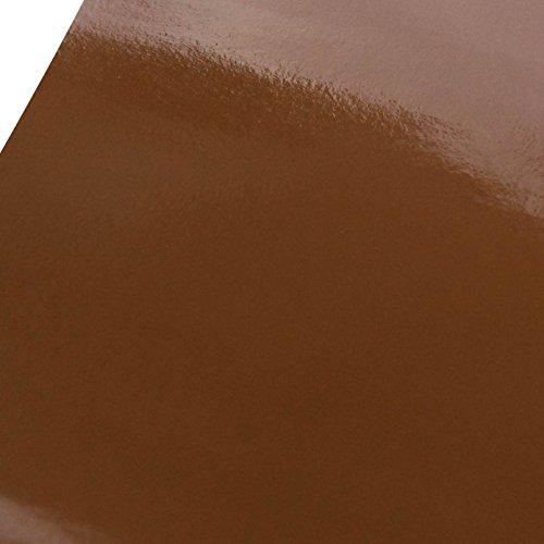 光沢あり 14-ブラウン(茶色) 1枚 A4サイズ カッティング用シート 屋外使用可 カッティングシール カッティングステッカー 光沢 ステッカーシート 車 看板 約21cm×約29.7cm