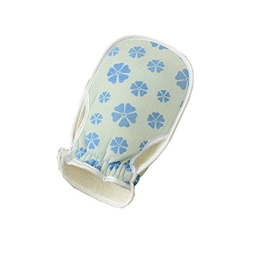 顎励起カタログスタイリッシュな入浴用品バストミットタオルボディウォッシュエクスフォリエイティンググローブ、#06