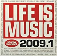 Life Is Music 2009/1