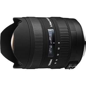 SIGMA 超広角ズームレンズ 8-16mm F4.5-5.6 DC HSM シグマ用 APS-C専用 203566
