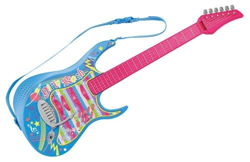 アイカツ! ガーリーロックギター