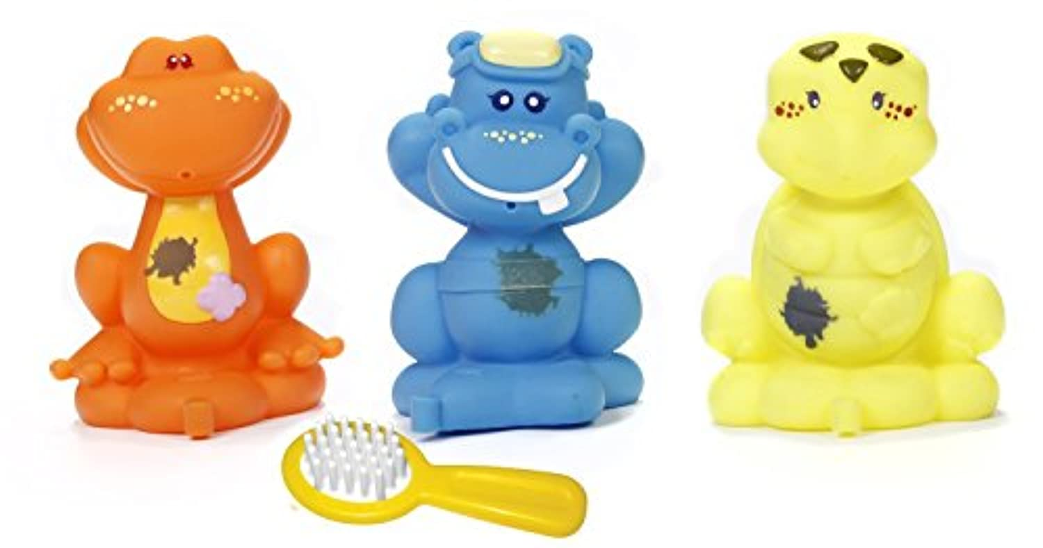 Lexibook Yay? Cleaning Toys - Bundle [並行輸入品]