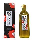 五島食用椿油500ml