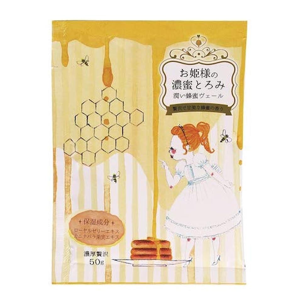 排泄物プラットフォームご近所紀陽除虫菊 お姫様の濃密とろみ 50g