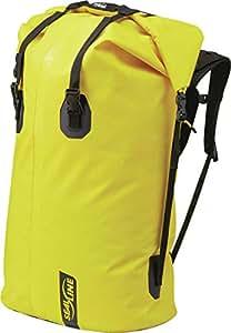 SealLine(シールライン) アウトドア 防水 リュック バウンダリードライパック イエロー 35L 【日本正規品】 32032