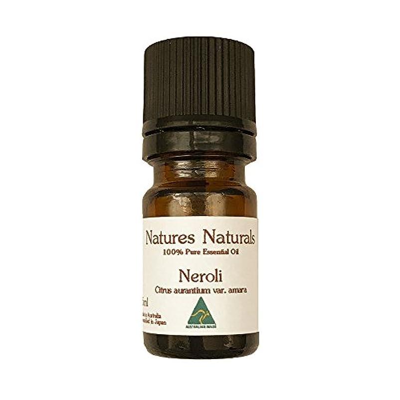 乱用ナイトスポット腕ネロリ 100% 天然精油 エッセンシャルオイル 5ml イタリア産ネロリ pure neroli essential oil