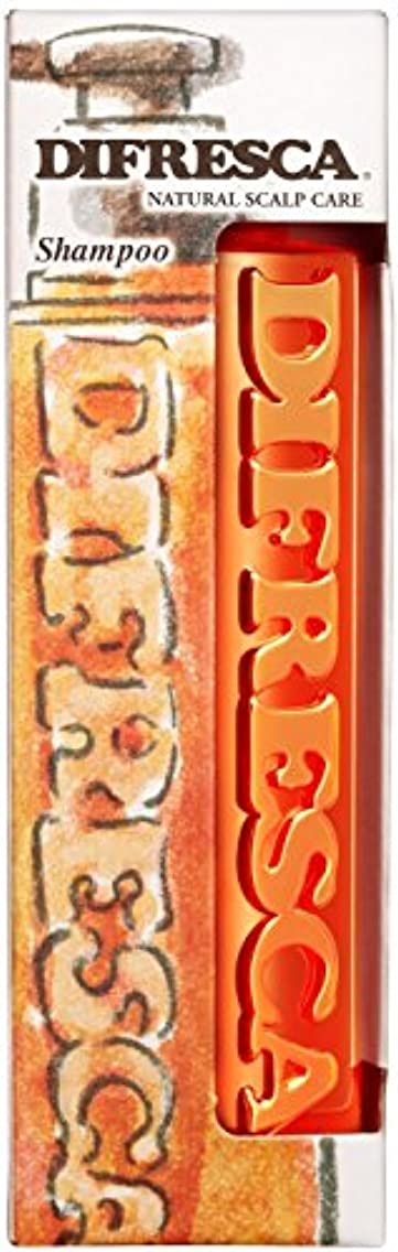 ローンハドルのどディフレスカ 薬用ナチュラルスカルプ シャンプー ポンプ 500ml