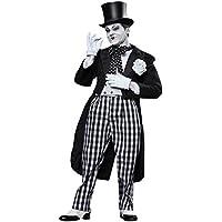 ムービー?マスターピース DX バットマン 1/6スケールフィギュア ジョーカー (パントマイム版)