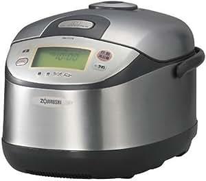 象印 炊飯器 IH式 1升 業務用 ステンレス NH-YG18-XA