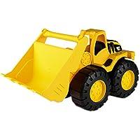 ソリッドLargeエンジニアリング車ブルドーザーモデル