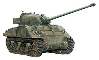 プラッツ 1/35 第二次世界大戦 イギリス軍 シャーマン ファイアフライ IC 溶接車体 プラモデル CH6568