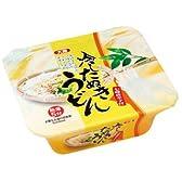 大黒食品 冷したぬきうどん 七味唐辛子付 124g 1ケース(12食入)