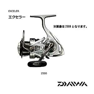 ダイワ(Daiwa) スピニングリール 14 エクセラー 2004H (2000サイズ)