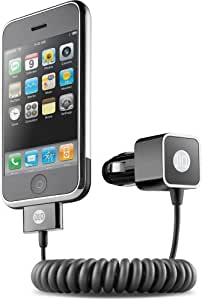 【正規品】 DLO Auto Charger for iPhone DLO-PH-7