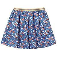 FatFace Girls Bee Print Skirt
