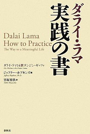 ダライ・ラマ実践の書の詳細を見る