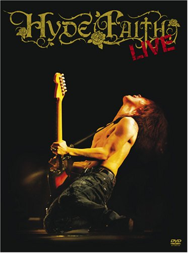 FAITH LIVE [DVD]