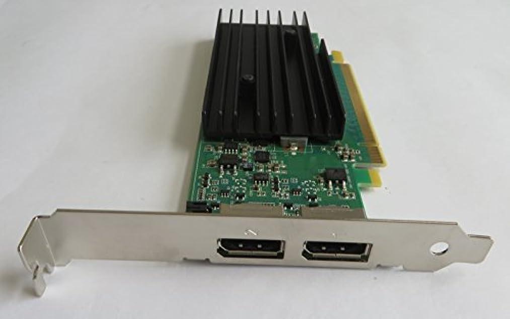 エンティティファンネルウェブスパイダーかまどHP 641462-001 NVIDIA Quadro NVS 295 PCIe graphics card - With 256MB DDR SDRAM memory by HP [並行輸入品]