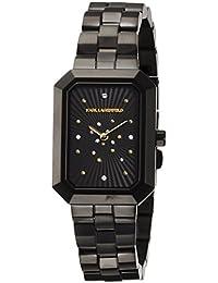 [カールラガーフェルド]KARL LAGERFELD 腕時計 LINDA KL6101 レディース 【正規輸入品】