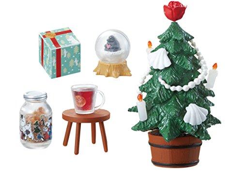 ムーミン WARM HOUSE ぬくぬく冬ごもり BOX商品 1BOX=8個入り、全8種類