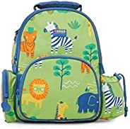 Penny Scallan Backpack Medium Wild Thing