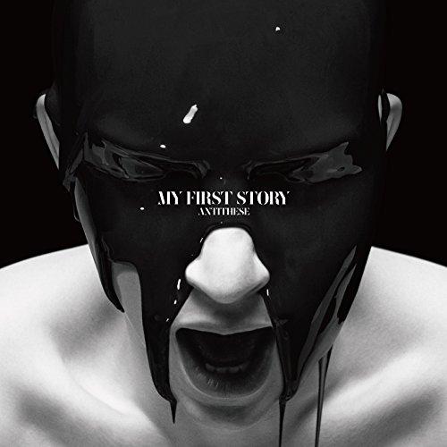 【早期購入特典あり】ANTITHESE(初回限定盤)(DVD付)(予約特典LIVE DVD付)