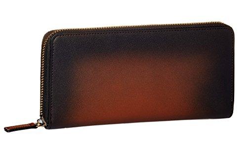 Semper&cote 財布 日本の一流革職人が監修した長財布 メンズ