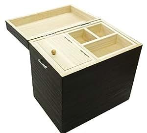 DAISHIN(ダイシン) タナゴ箱 焼桐