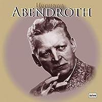ベートーヴェン : 交響曲第9番ニ短調『合唱』 / ヘルマン・アーベントロート | ベルリン放送交響楽団 (Beethoven: Symphony No. 9 / Abendroth, Rundfunk-Sinfonieorchester Berlin) [CD] [MONO] [国内プレス] [日本語帯・解説付]