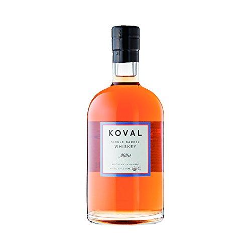 コーヴァル シングルバレル・ウイスキー ミレット 40% 750ml