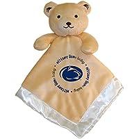 Baby Fanatic Security Bear Blanket, Penn State University by Baby Fanatic