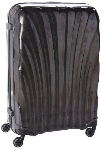 [サムソナイト] スーツケース COSMOLITE コスモライト スピナー81 123L 3.1kg 10年保証   保証付 123.0L 81cm 3.1kg V22*09107 09 ブラック