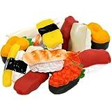 ぷかぷか お寿司 すくい人形 6種類 50個セット