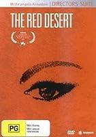 Red Desert the [DVD] [Import]
