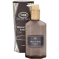 【SABON(サボン)】 《デッドシー ミネラル ボディローション》Dead Sea Mineral Body Lotion 200ml イスラエル発 並行輸入品